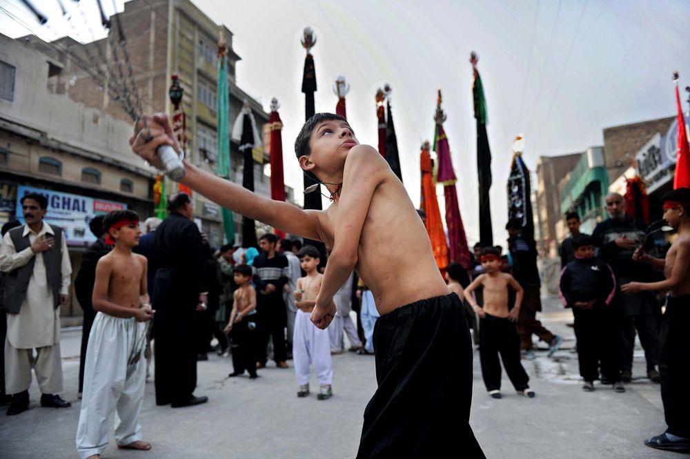 pakistan, blasphemy, ex-muslim, atheist, asylum, ashura, muharram