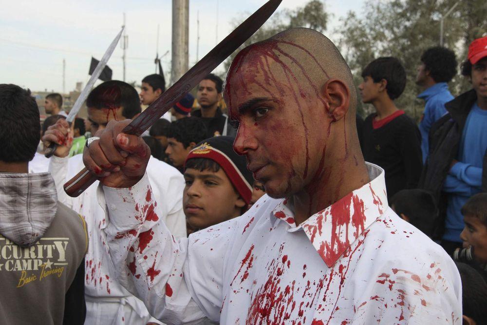 pakistan, blasphemy, ex-muslim, atheist, asylum, ashura