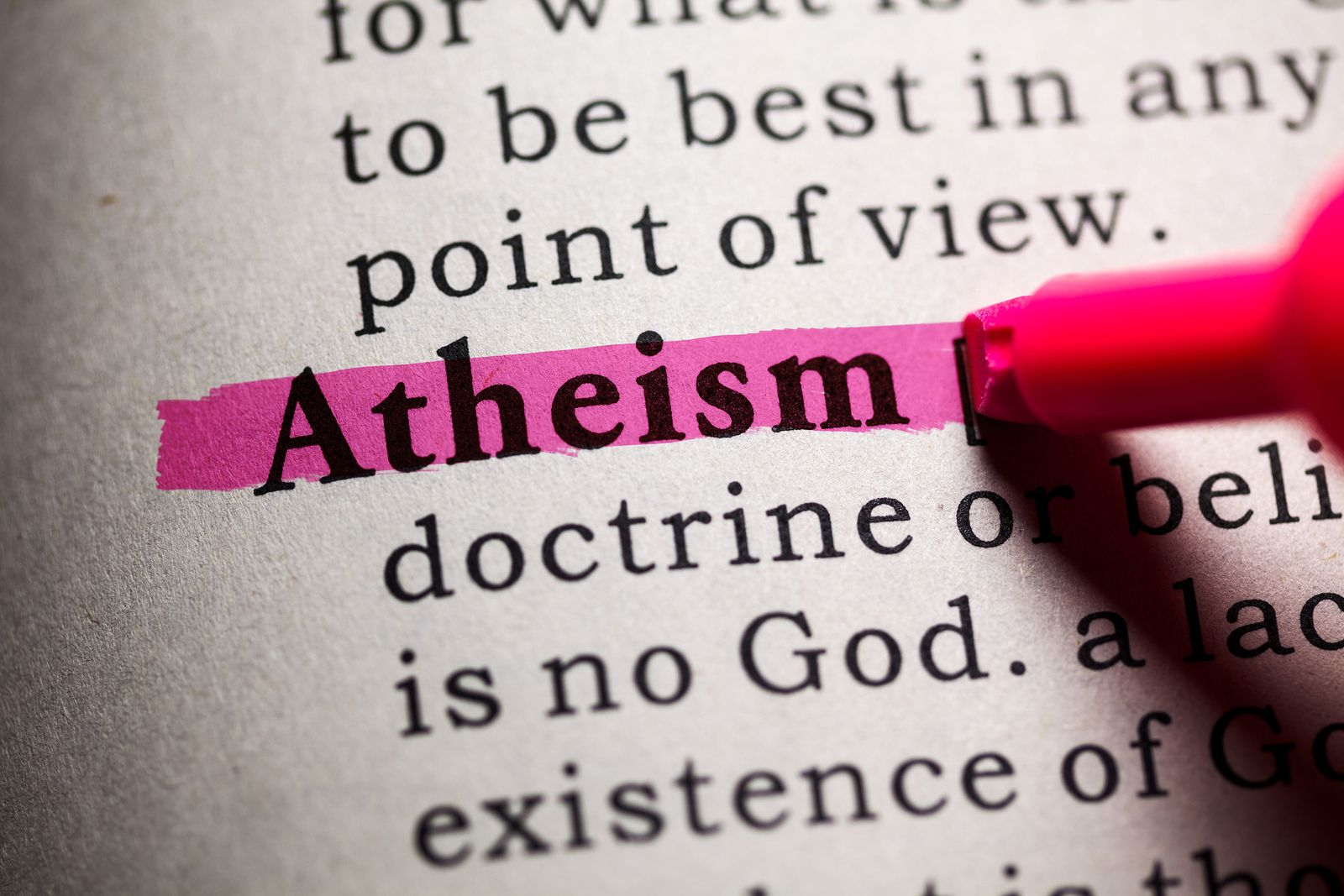 atheism, logical fallacies, theism, deism