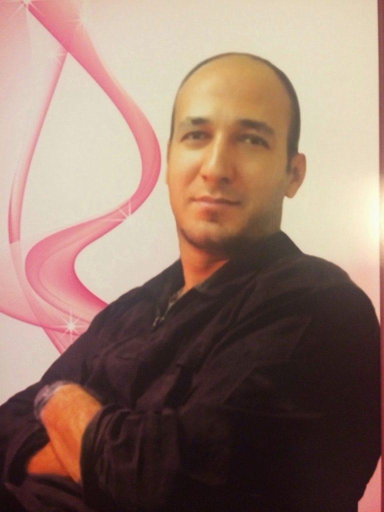 Mohsen Amir-Aslani, atheism, Iran, Islam