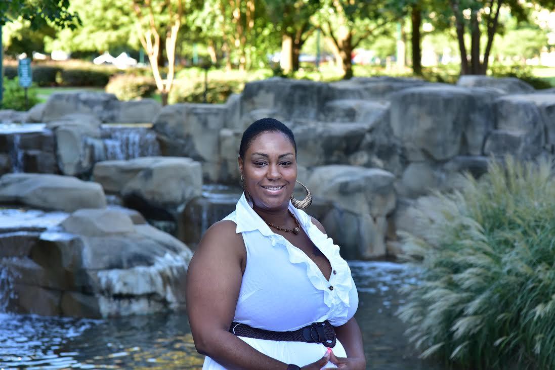 Mandisa Thomas, Black Nonbelievesrs, African American